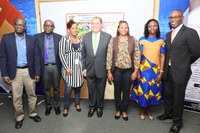 Agriculture Minister Lauds New MSc in Integrated Rural Development