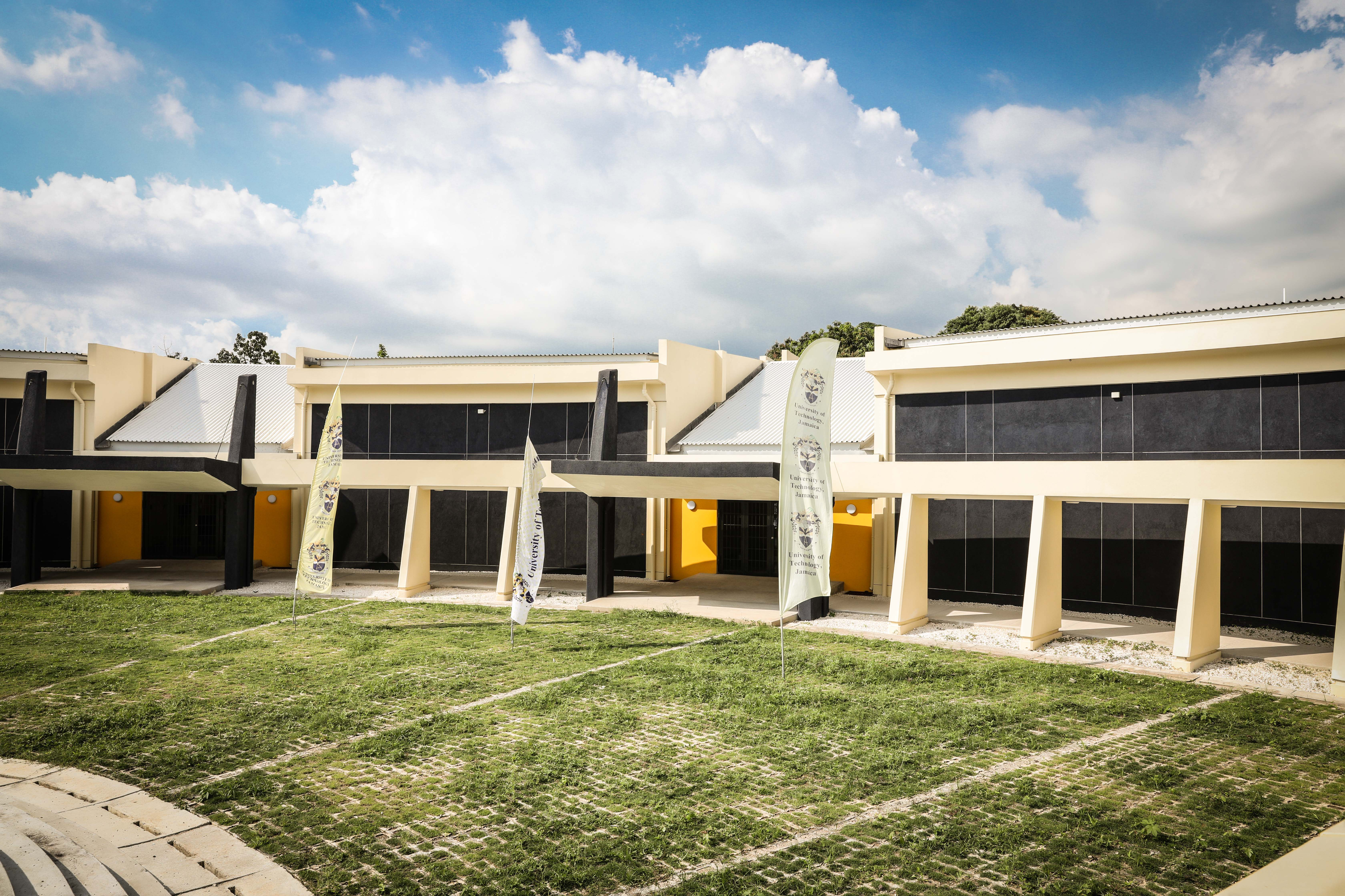 Minister of Education to Open New Building at UTech, Jamaica