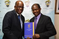 UTech, Jamaica and Agency for InnerCity Renewal (AIR) Forge Partnership for Community Transformation