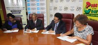 UTech, Jamaica and the PCJ Partner to Provide Energy Audit Training for Public Sector Facilities Managers