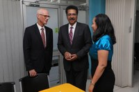 UTech, Jamaica Collaborates with the OAS-Government of Chile for Course on Hazard Mitigation and Disaster Management