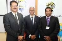 UTech, Jamaica Distinguished Public Lecture by CCJ President