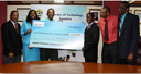 UTech, Jamaica Receives Universal Service Fund $20M Grant Funding to Expand Broadband Internet Access