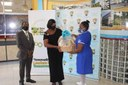 UTech, Jamaica Students Receive Care Packages from the Save Our Boys and Girls Foundation