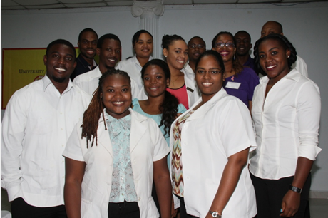 UTech, Jamaica's Oral Health Training Impacting Jamaica