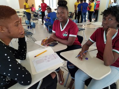 five high schools selected for semifinals of utech ja