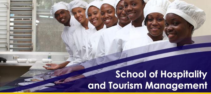 About the School — UTech, Ja