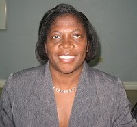 Brown-Myrie Eugenie, Dr.