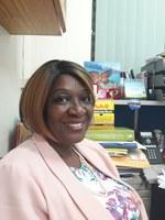 Robinson Patricia, Ms.
