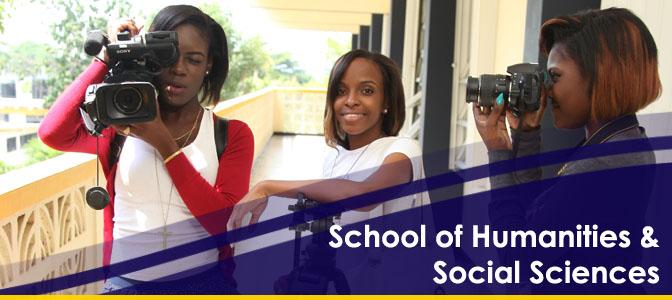School of Humanities & Social Sciences