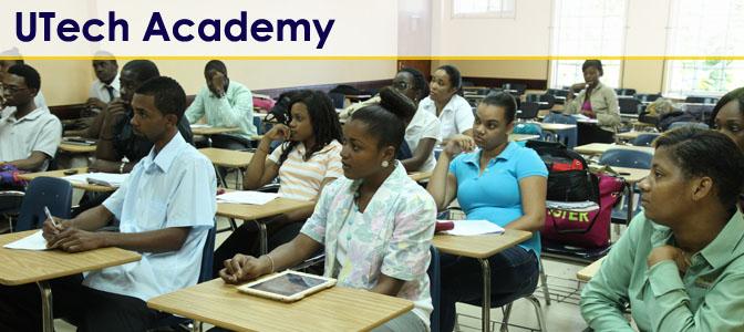 UTech Academy
