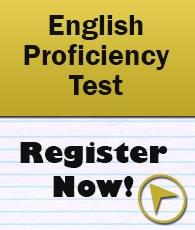 English Proficiency Test