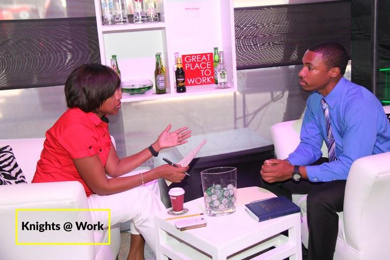 Job Placement Services — UTech, Ja