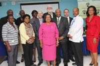 CDB/World Bank Consultancy Project Launched to Establish Regional Procurement Training Centre at UTech, Ja.