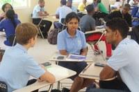 Four High Schools Progress to Semi-Finals of 3rd Annual UTech, Jamaica Mathematics Quiz Competition