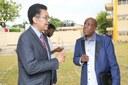 Henley Morgan Bats for Asset Based Community Transformation