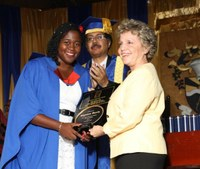 Highlights: UTech, Jamaica Graduation - 2019