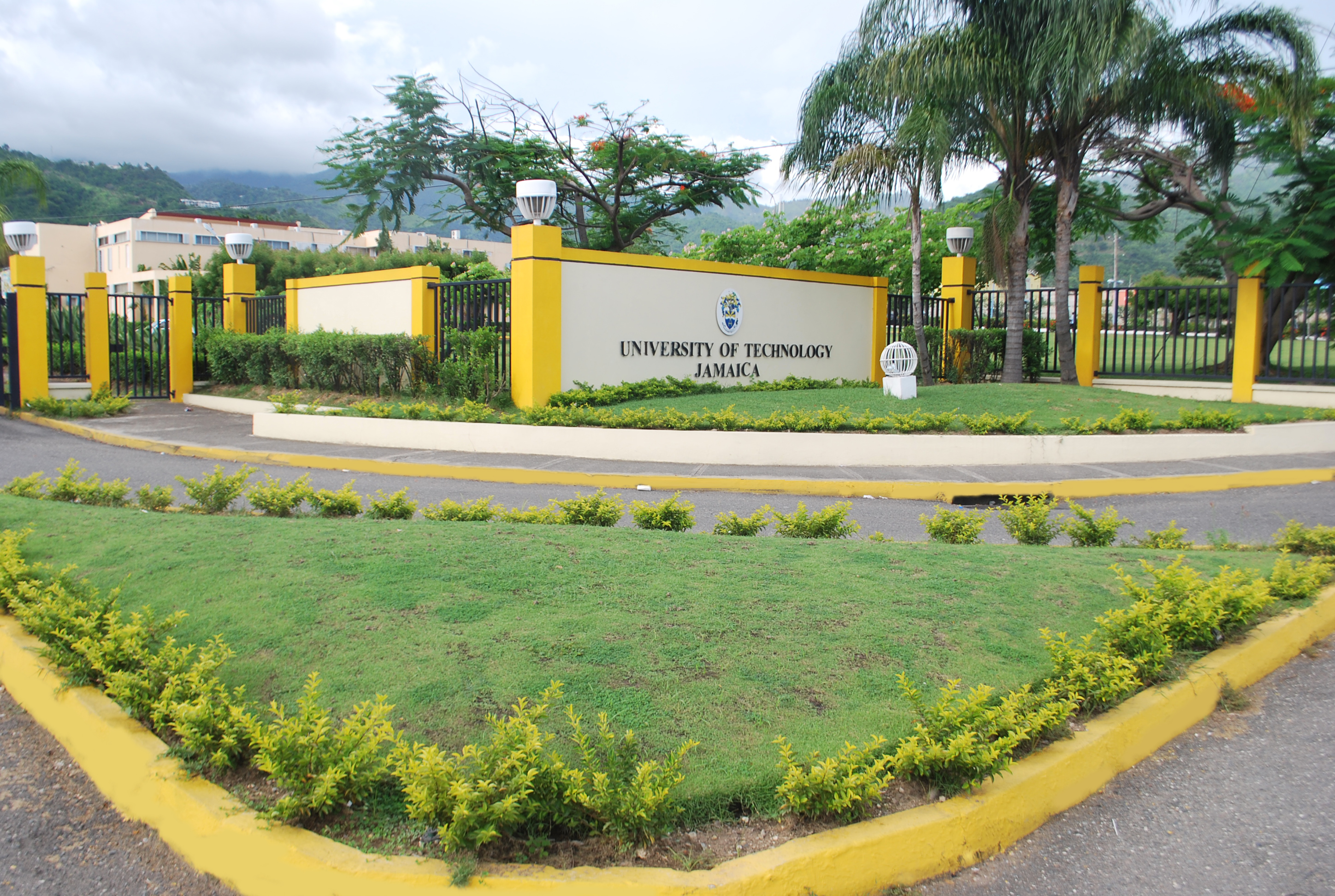 Operations of the Office of Admissions and Enrolment Management