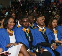 Over 1,800 Future Leaders Graduate from UTech, Jamaica