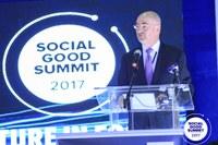 UTech Ja Hosts UNDP's Social Good Summit 2017