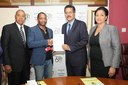 UTech, Jamaica and Elhydro Limited Sign MoU for Biodiesel Production and Research