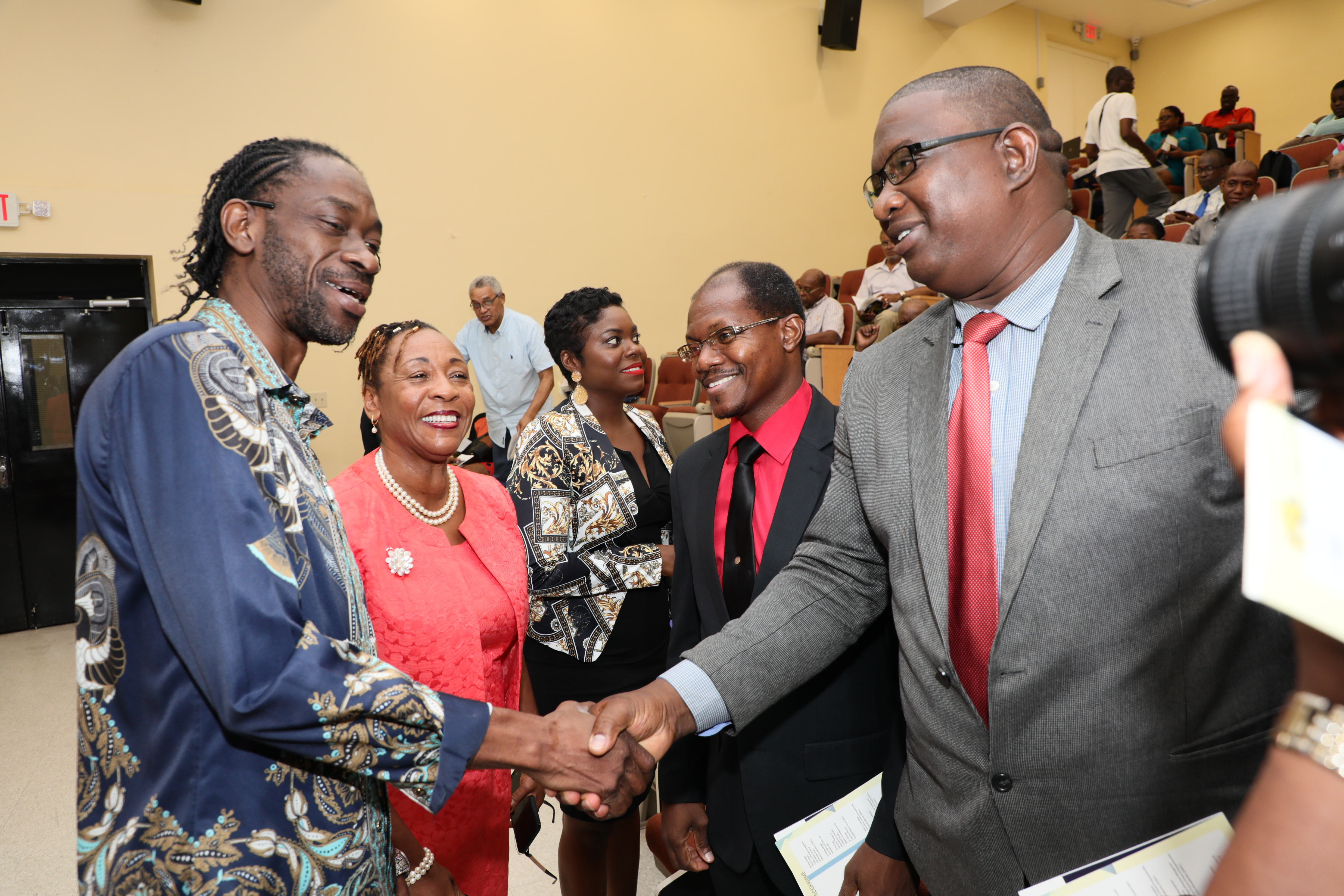 """UTech, Jamaica Researchers Showcase """"Cases of Innovation in Jamaica"""""""