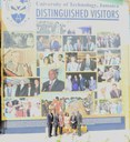 UTech, Jamaica Unveils  Distinguished Visitors Mural